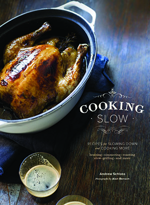Cooking Slow Cover Art
