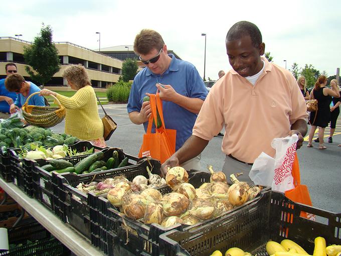 Farmers Market 019