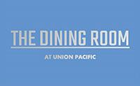 DiningRoomatUnionPacific