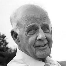Throughout his six decades of writing in support of caring for the land, Wendell Berry has often referenced Liberty Hyde Bailey. (Photo by Guy Mendes)